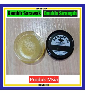 GAMBier 101 Double Strength TAHAN LAMA GEL 7ml